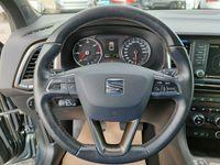gebraucht Seat Ateca 2,0 Xcellence 4WD TDI