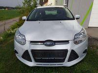 gebraucht Ford Focus Trend 1,6Ti-VCT