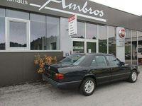 gebraucht Mercedes E300 M-Klasse D - Limousine