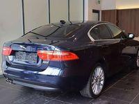 gebraucht Jaguar XE 20d Prestige AWD Aut.