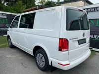 gebraucht VW T6 Kombi Plus APP Connect, Tempomat, PDC