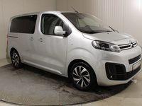 gebraucht Citroën Spacetourer BlueHDI 180 S&S EAT8 XS Shine
