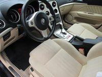 gebraucht Alfa Romeo 159 159 Alfa1,9 JTDM 16V Distinctive Qtronic