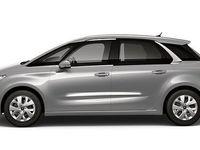 gebraucht Citroën C4 SpaceTourer blue hdi 120 Feel Edition Tageszulassung TOP Angebot