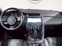 gebraucht Jaguar E-Pace 2.0I4 P250 S AWD Aut.