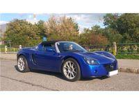 gebraucht Opel Speedster Turbo Cabrio / Roadster,