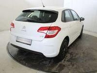 gebraucht Citroën C4 PureTech 110 Flash