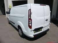 gebraucht Ford 300 Transit Custom Kasten 2.0 TDCi L2H1Trend