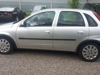 gebraucht Opel Corsa 1,2 16V Basis Paket