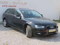 gebraucht Audi A4 Avant 2,0 TDI Style DPF ** KLIMAAUTOMATIK **