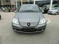 gebraucht Mercedes A160 BlueEfficiency CDI