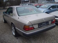 gebraucht Mercedes E300 CE Coupé W124 Automatik