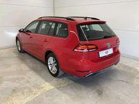 gebraucht VW Golf Variant Comfortline 1,6 TDI SCR DSG