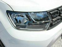 gebraucht Dacia Duster dCi 115 Prestige 4WD