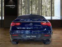 gebraucht Mercedes GLE43 AMG AMG Coupé 4MATIC