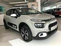 gebraucht Citroën C3 PureTech 110 SS EAT6 Shine Navi Automatik Brems