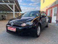 gebraucht VW Golf Rabbit BMT 1,6 TDI DPF //Bremsen neu//