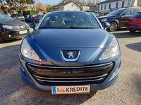 gebraucht Peugeot RCZ 1,6 THP 200
