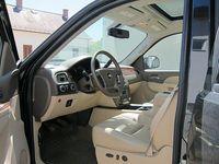 gebraucht Chevrolet Silverado SilveradoLTZ 4x4 Pickup / Pritsche