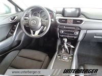gebraucht Mazda 6 6Sport Combi CD150 Attraction AWD Kombi