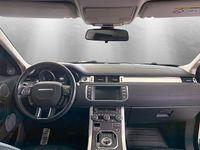 gebraucht Land Rover Range Rover evoque 2,2TD4 AT Dynamic 5t.