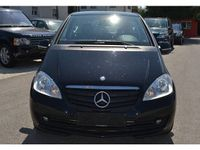 gebraucht Mercedes A160 BlueEfficiency Classic CDI, 1.Bes.