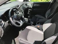 gebraucht Nissan Qashqai 1,5 dCi N-Connecta 2WD