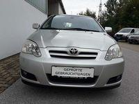 gebraucht Toyota Corolla 14 D-4D Linea Sol GPS
