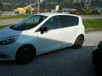 gebraucht Renault Scénic 1,5 DCI