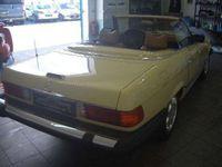 gebraucht Mercedes 560 SL 560 SL