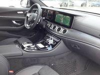gebraucht Mercedes E220 4MATIC Austria Edition AMG Line Aut.