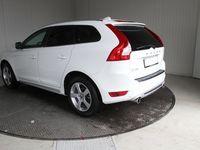 gebraucht Volvo XC60 D4 R-Design Geartronic
