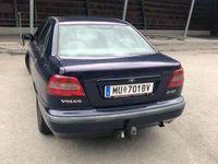 usata Volvo S40 1,9 Diesel Limousine,