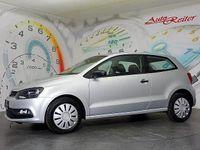 gebraucht VW Polo Trendline BMT 1,4 TDI ! JETZT ONLINEKAUF ! *NP: ~€ 17.750,-* *KLIMA*, 75 PS, 3 Türen, Schaltgetriebe