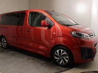 gebraucht Citroën Spacetourer BlueHDI 180 S&S EAT8 M Shine