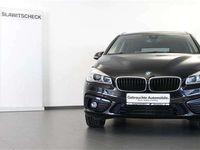 gebraucht BMW 216 Active Tourer d NP: €38.293,- Limousine