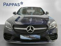 gebraucht Mercedes C220 d 4MATIC Aut. *AMG Line, *Rückfahrkamera, *Comand Online,