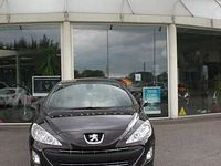gebraucht Peugeot 308 CC Active Pro 1,6 16V VTi Cabrio / Roadster
