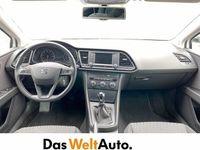 gebraucht Seat Leon Style TSI