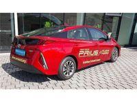 gebraucht Toyota Prius 1,8 VVT-i Plug-in Hybrid Solar