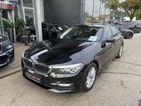 gebraucht BMW 520 d xDrive Aut. Navi-Pro SHZ -57%NL