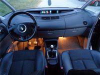 gebraucht Renault Espace Sport 2,0 dCi XENON TELLEDER ALU'18 Standheizung