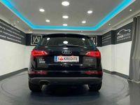 gebraucht Audi Q5 2.0 TDI S-Tronic quattro S-Line **LEDER**LED**