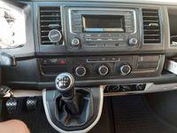 gebraucht VW T6 Kombi LR MD 2,0 TDI BMT