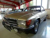 gebraucht Mercedes SL350 Cabrio