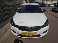 gebraucht Opel Astra ST 1.2 Turbo Direct Inj. DesignTech Rückfahrkamera,Sitz + Lenkradheizung,Parkpilot,