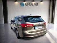 gebraucht Ford Focus Traveller 1,5 EcoBlue Trend Edition