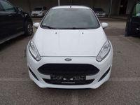 gebraucht Ford Fiesta ST-Line