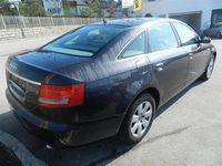 gebraucht Audi A6 3,0 TDI V6 quattro DPF Tiptronic Limousine