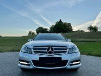 gebraucht Mercedes C180 T CDI Avantgarde A-Edition plus BlueEfficiency Aut